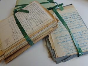 Briefsammlung