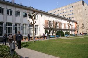 Der Tag der Archive war auch 2014 sehr gut besucht: insgesamt fast 400 Gäste fanden den Weg ins Funkhaus. Foto: BR/Jan Höltje. Alle Rechte vorbehalten.