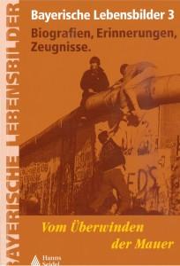 Bayerische Lebensbilder Band 3