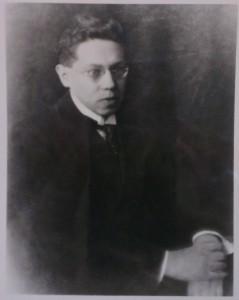 Lion Feuchtwanger, 1909