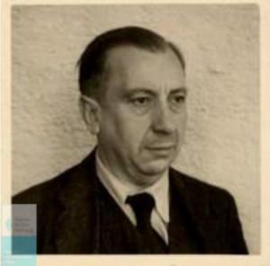 Josef Müller 1945
