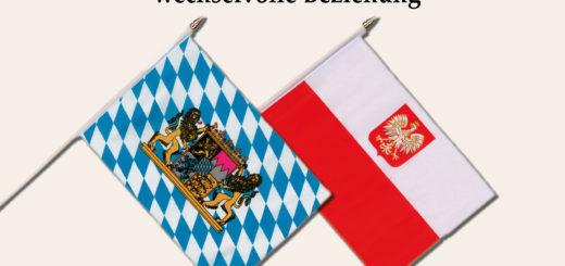 Ausstellungsplakat (Karin Hagendorn, Generaldirektion der Staatlichen Archive Bayerns)