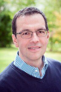 Portrait Matthias Röschner, Blogparade #Deutungskämpfe