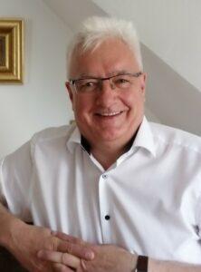 Portrait Richard Winkler, Blogparade #Deutungskämpfe