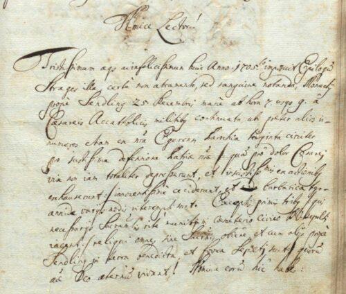 Sterbebuch der Pfarrei Egern (AEM M1319); Foto: Archiv und Bibliothek des Erzbistums München und Freising. Blogparade #Deutungskämpfe
